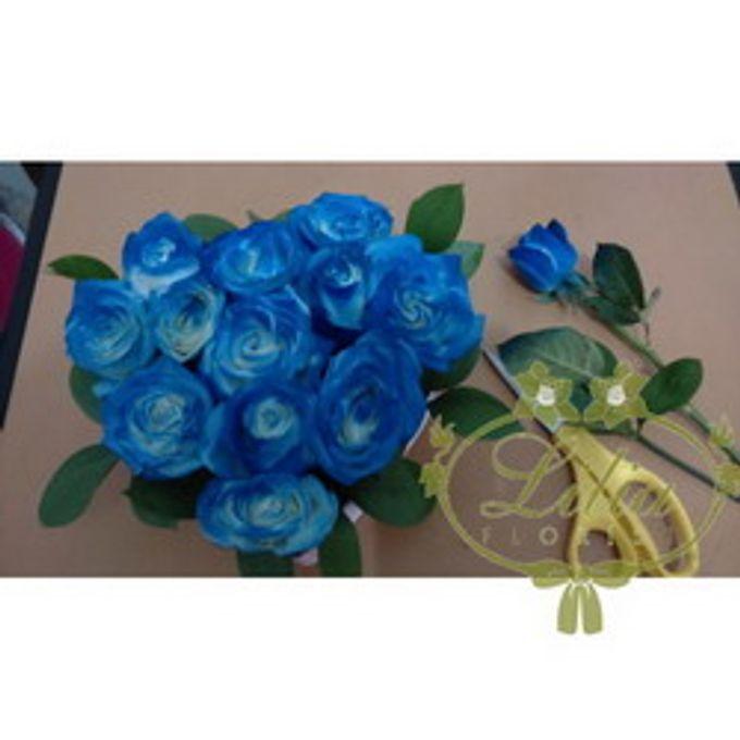 Our Bouquets by Lilia Florist - 005