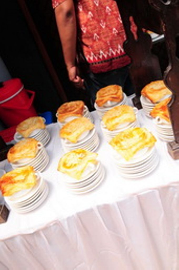 The Catering by LaVie - Event Planner - 007