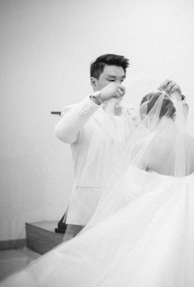 Daryl & Vonny by Twogather Wedding Planner - 021