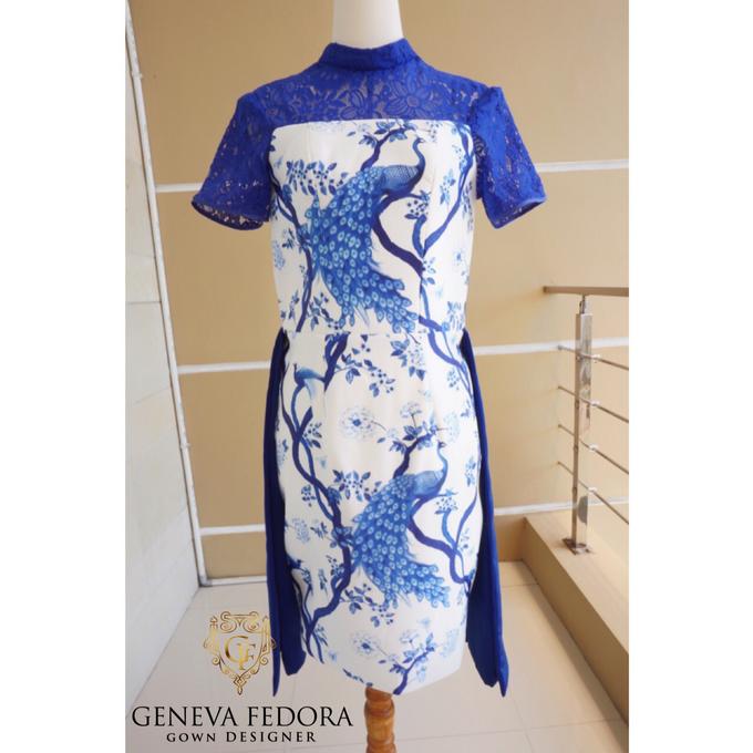Custom Made by Geneva Fedora - 002