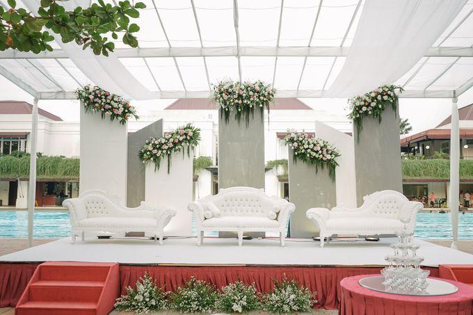 Wedding Of Evan & Cyntia by Ohana Enterprise - 014