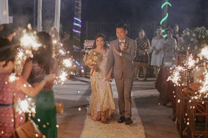 Wedding Of Evan & Cyntia by Ohana Enterprise - 015