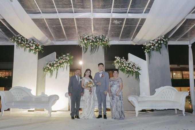 Wedding Of Evan & Cyntia by Ohana Enterprise - 016