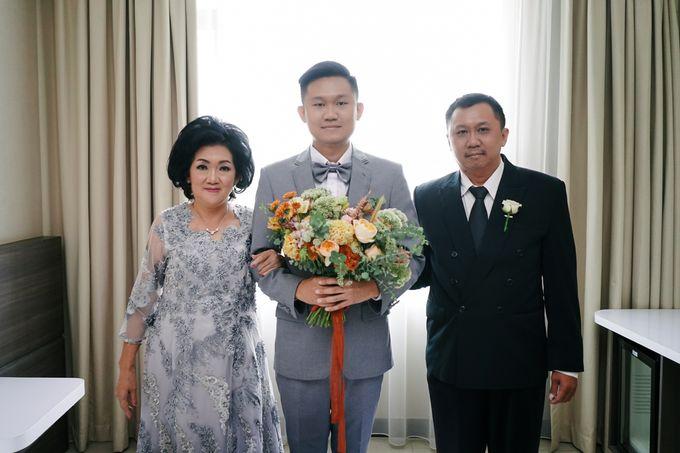 Wedding Of Evan & Cyntia by Ohana Enterprise - 002