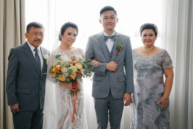 Wedding Of Evan & Cyntia by Ohana Enterprise - 003
