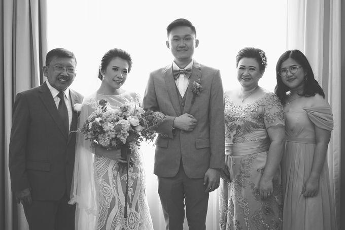 Wedding Of Evan & Cyntia by Ohana Enterprise - 004