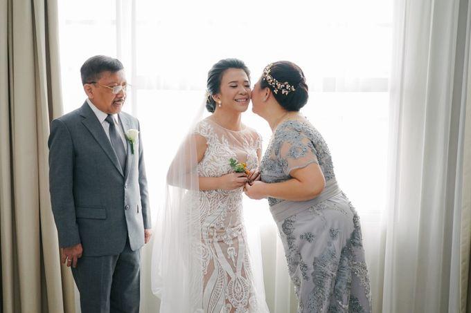 Wedding Of Evan & Cyntia by Ohana Enterprise - 005