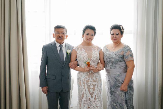 Wedding Of Evan & Cyntia by Ohana Enterprise - 006