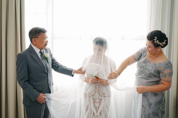 Wedding Of Evan & Cyntia by Ohana Enterprise - 007