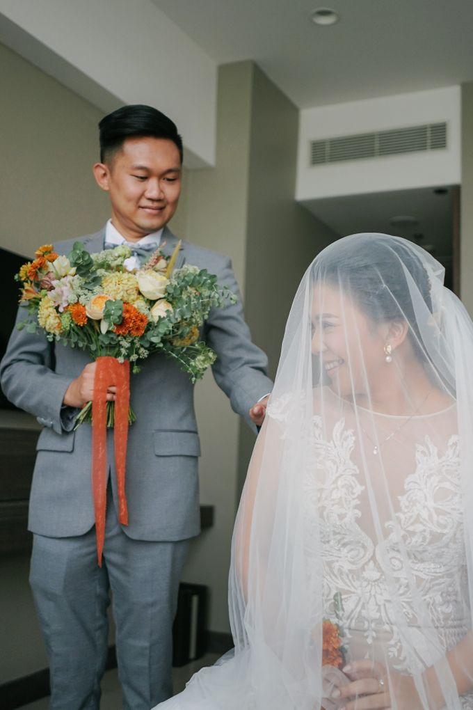 Wedding Of Evan & Cyntia by Ohana Enterprise - 008