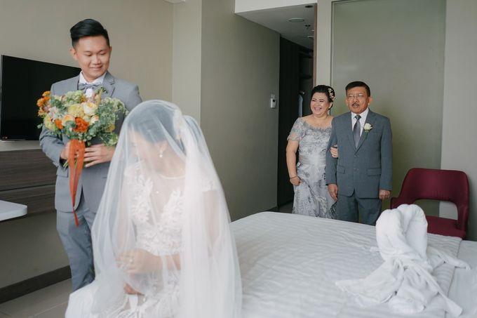 Wedding Of Evan & Cyntia by Ohana Enterprise - 009