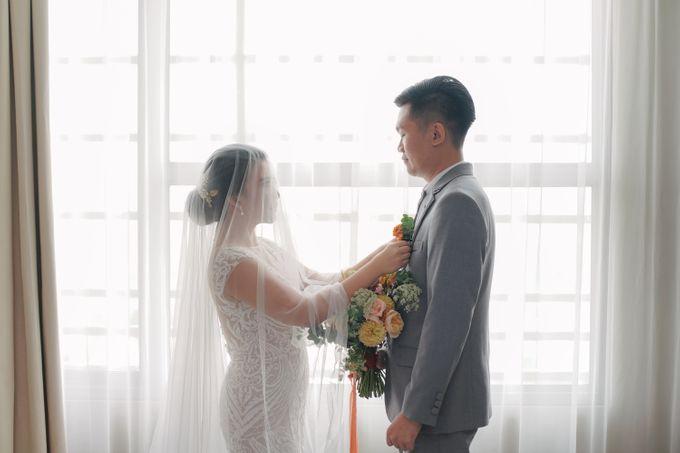Wedding Of Evan & Cyntia by Ohana Enterprise - 010