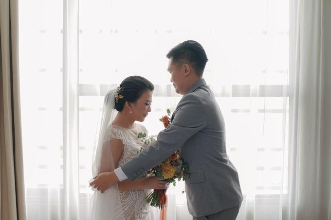 Wedding Of Evan & Cyntia by Ohana Enterprise - 011