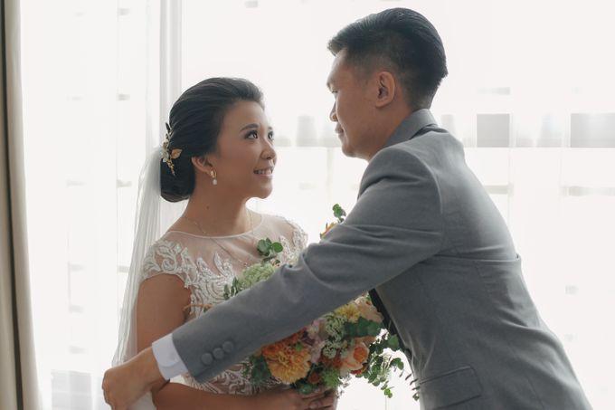 Wedding Of Evan & Cyntia by Ohana Enterprise - 012