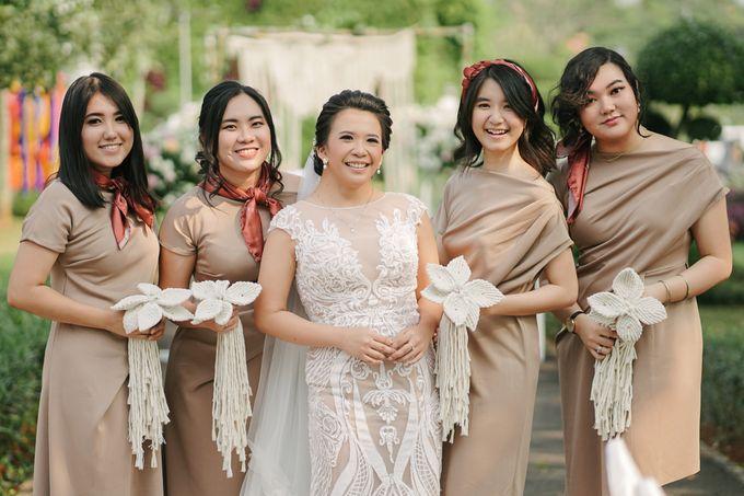 Wedding Of Evan & Cyntia by Ohana Enterprise - 013
