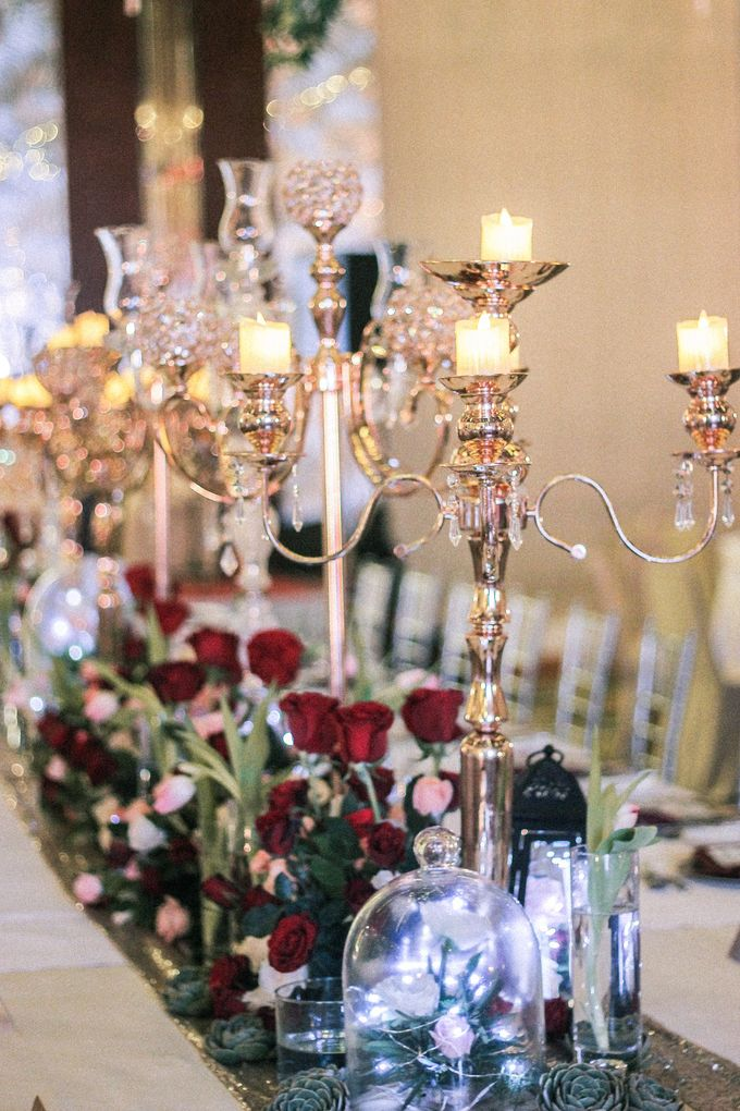 Harry Potter Inspired Wedding by Eye Candy Manila Event Styling Co. - 011