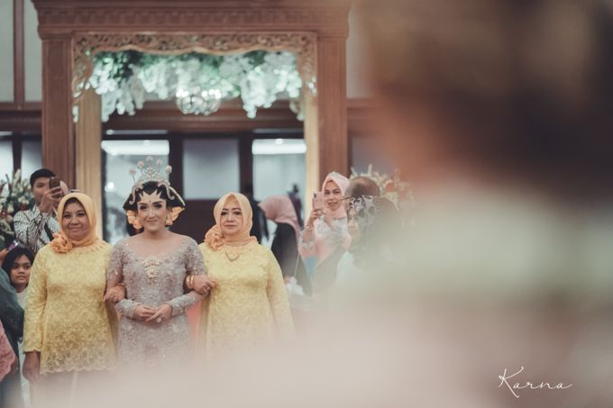 Elisa - Daril Wedding by Karna Pictures - 005