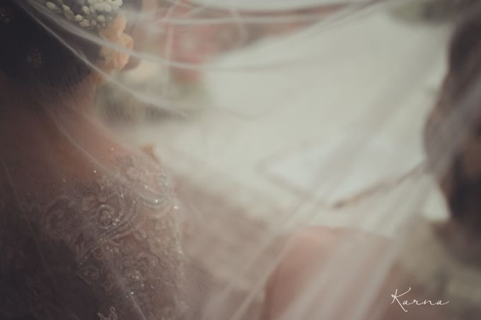 Elisa - Daril Wedding by Karna Pictures - 009