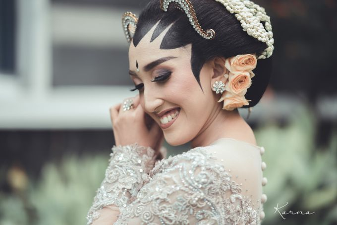 Elisa - Daril Wedding by Karna Pictures - 013