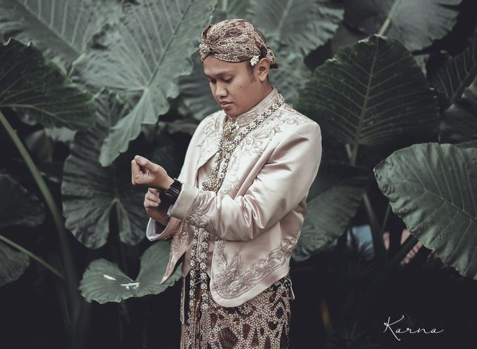 Elisa - Daril Wedding by Karna Pictures - 016