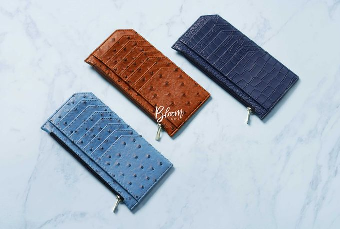 Leather Collection Vol 01 by Bloom Gift - 016