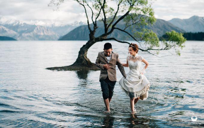 Ayden & Lilian by Avalon Bridal - 002