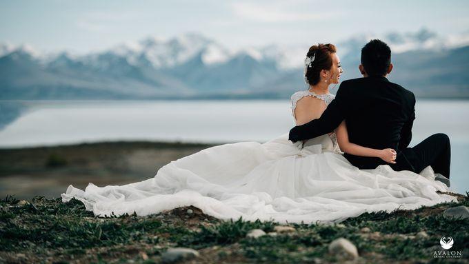 Ayden & Lilian by Avalon Bridal - 007
