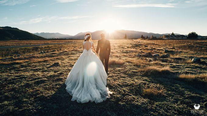 Ayden & Lilian by Avalon Bridal - 008