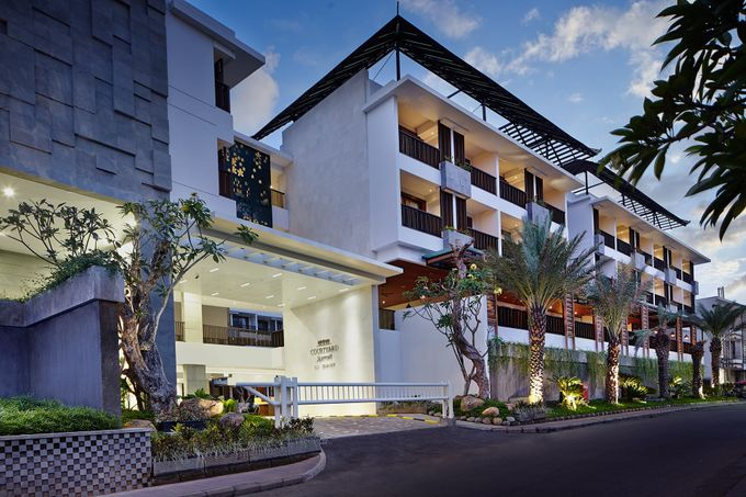 Hotel Facilities by Courtyard by Marriott Bali Seminyak - 005