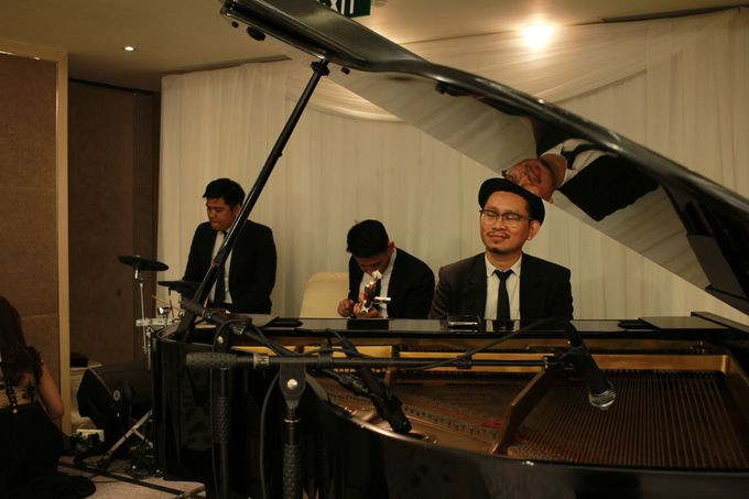 Mc Wedding Pullman Jakarta - Anthony Stevven by Anthony Stevven - 007