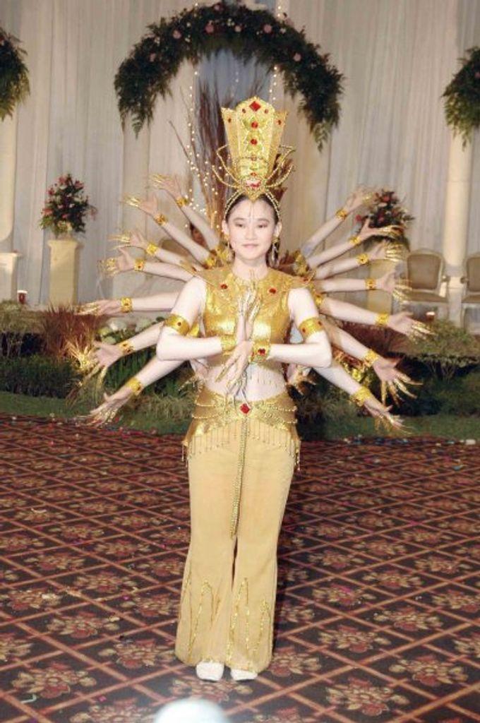 Dancer by Sparkling Organizer - 013