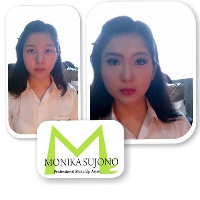 Before After Make up by Monika Sujono Make Up Artist - 009