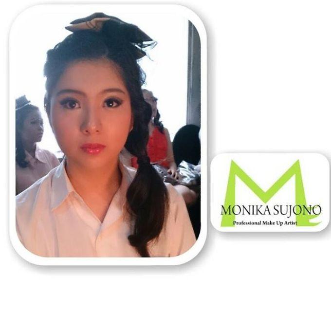 Before After Make up by Monika Sujono Make Up Artist - 010