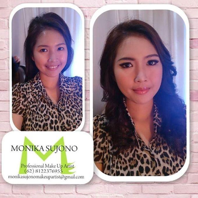 Before After Make up by Monika Sujono Make Up Artist - 013
