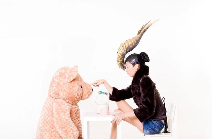 Fashion Editorial Portfolio by Sianny Widyasari - 013