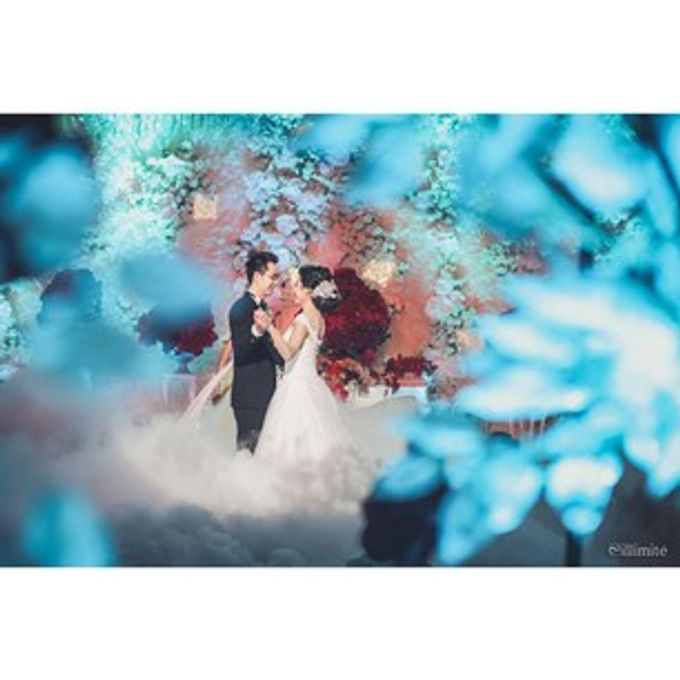 Romantic Wedding of Brian & Daisy by All Occasions Wedding Planner - 020