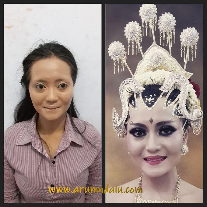 Sukma Wedding Jogja Paes Ageng by Arum Ndalu Sanggar Rias Pengantin - 002