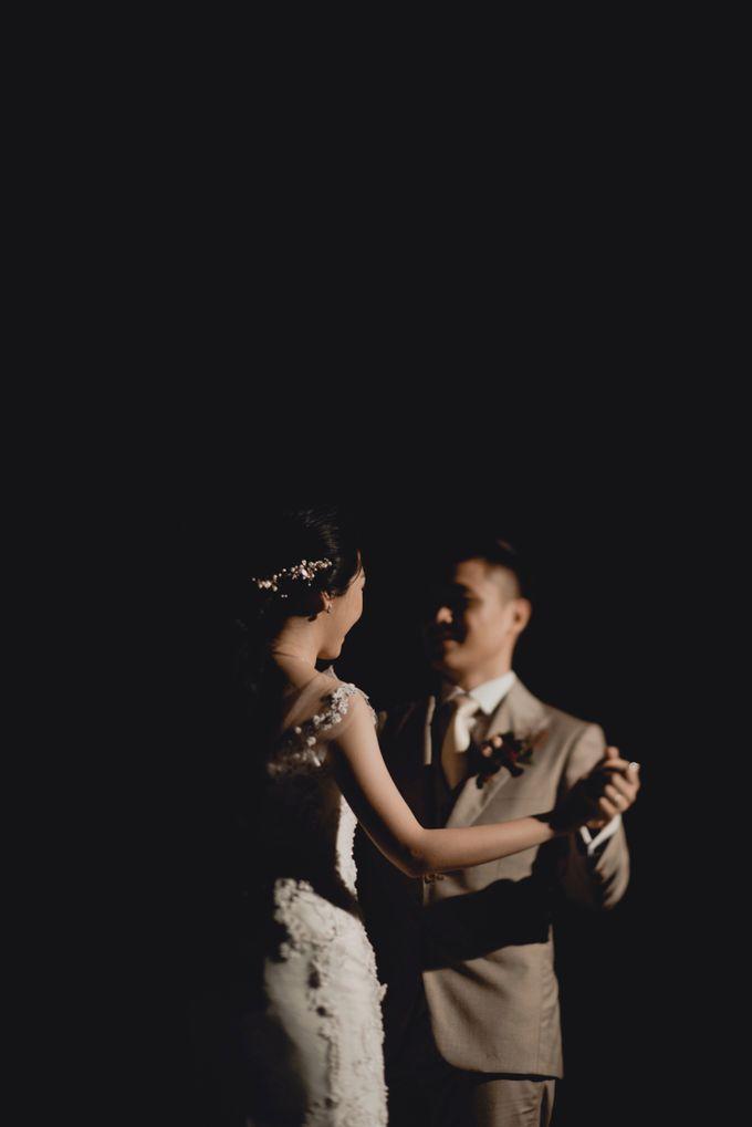 Erika & Darmawan Wedding Ceremony by ATIPATTRA - 021