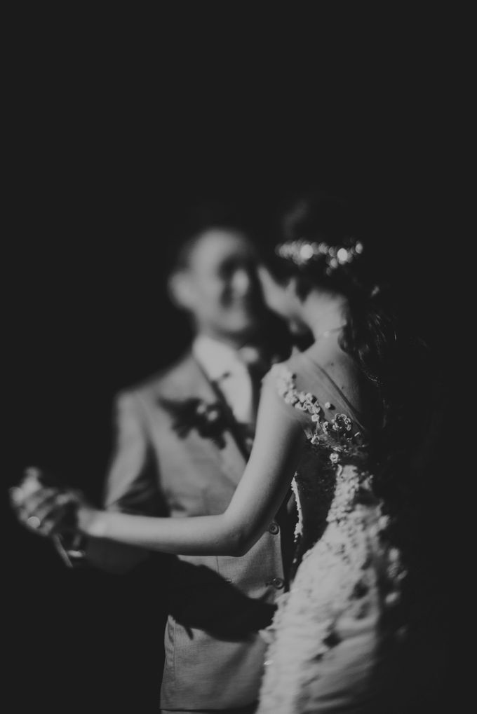 Erika & Darmawan Wedding Ceremony by ATIPATTRA - 022