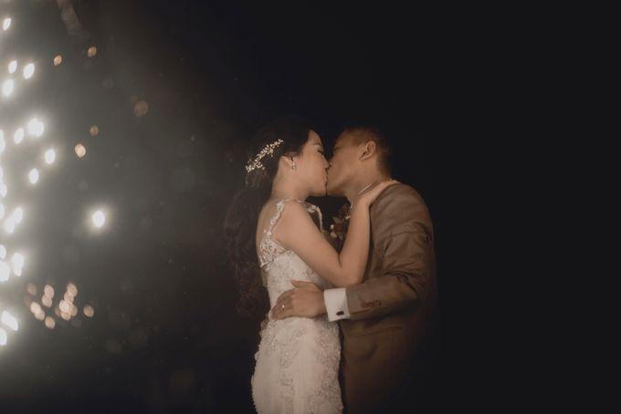 Erika & Darmawan Wedding Ceremony by ATIPATTRA - 023