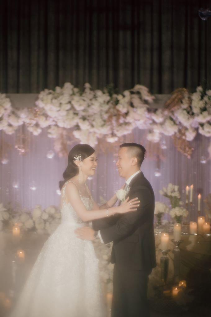 Ian & Feli by Twogather Wedding Planner - 008