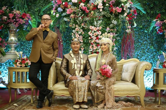 Mauro Annisa Wedding by Eddie Bingky - 005