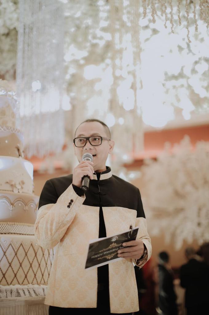 Mauro Annisa Wedding by Eddie Bingky - 004