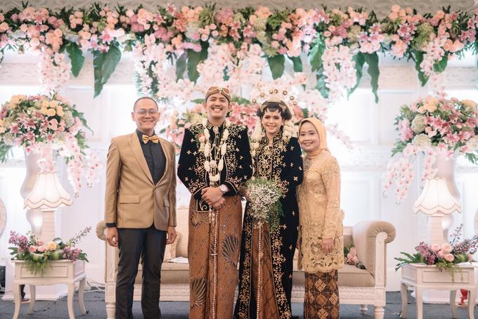 Mauro Annisa Wedding by Eddie Bingky - 009