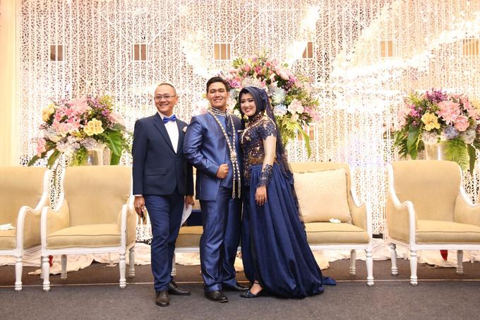Mauro Annisa Wedding by Eddie Bingky - 011