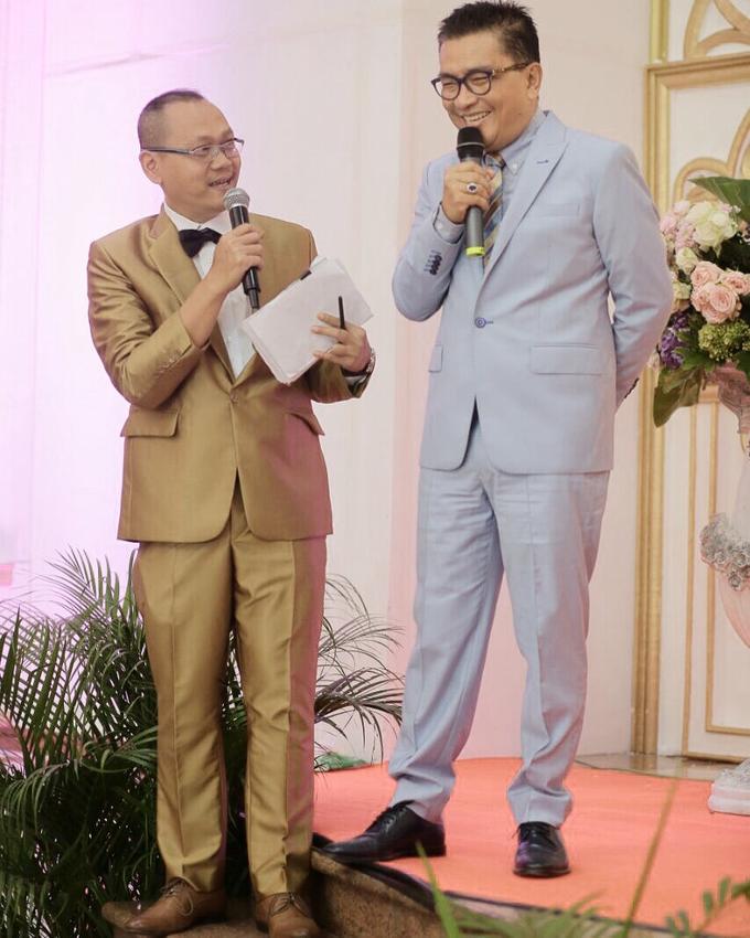 Mauro Annisa Wedding by Eddie Bingky - 015