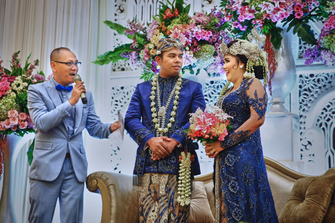 Mauro Annisa Wedding by Eddie Bingky - 016