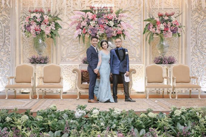 Mauro Annisa Wedding by Eddie Bingky - 019