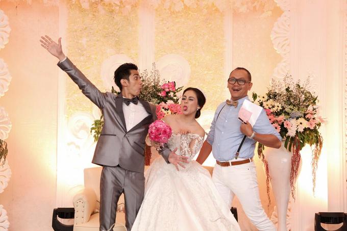 Mauro Annisa Wedding by Eddie Bingky - 027