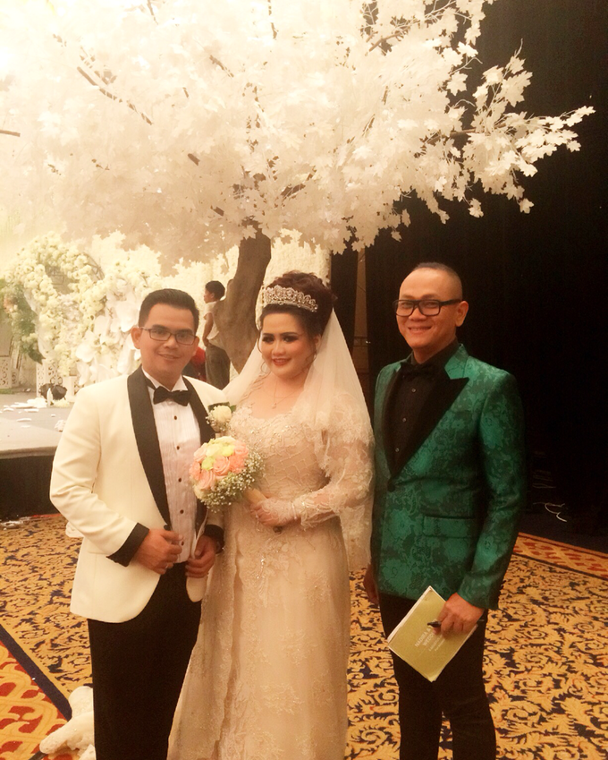 Mauro Annisa Wedding by Eddie Bingky - 029